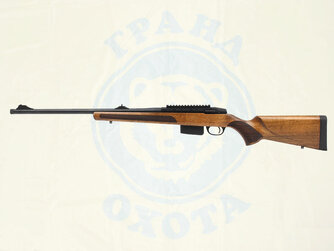 ATA ARMS TURQUA WALNUT (308WIN) орех